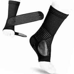 Modetro Sports Ankle Brace