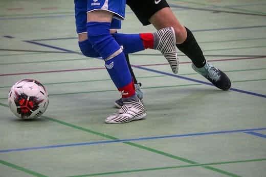 best football soccer indoor shoes