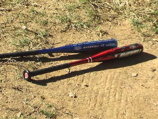 baseball bat packs