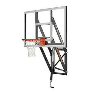 best wall mounted basketball hoop
