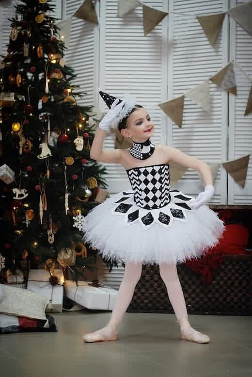 Gifts For Little Girl Dancers