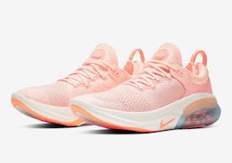 Nike Joyride Run Flyknit Sunset
