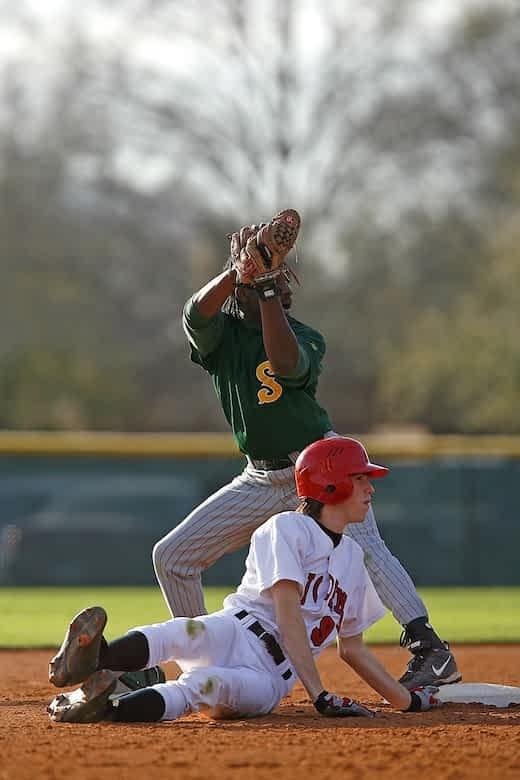Baseball Gloves For High School Players