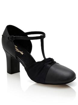 """2.5"""" Heel Flex Character Shoe"""