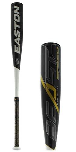 Easton Beast Speed -10 USSSA Baseball Bat