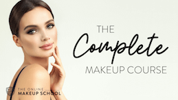 The Complete Makeup Course