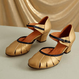 Ava Shoes By Sliding & Swing