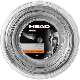 Head Hawk best tennis string for control