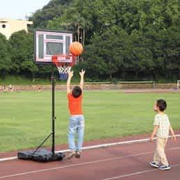 best kids basketball hoop