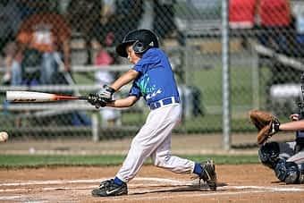 baseball bat for 7 year old