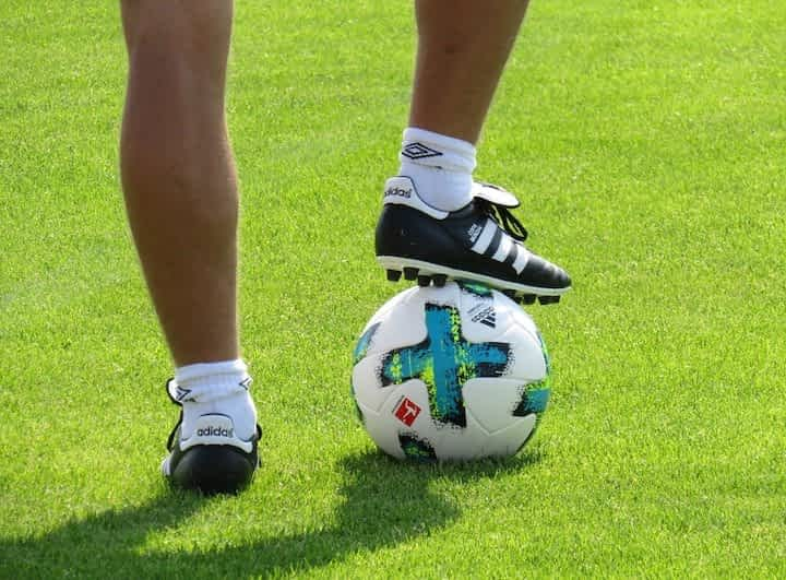 How to Break in Soccer Cleats