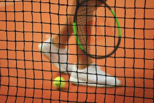 what is a walkover in tennis