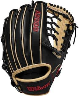 Wilson A2000 For Left handed Players