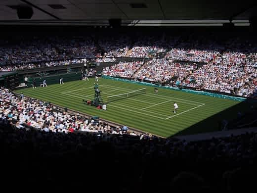 Wimbledon's Dark Horses For 2021