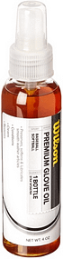 Wilson Premium Glove Oil
