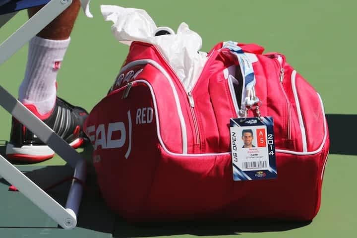 Best Tennis Bag