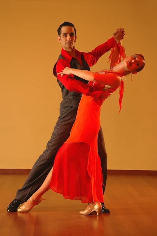 salsa dancing gifts