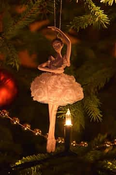 gifts for ballet dancers