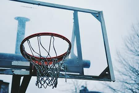 best outdoor basketball hoop