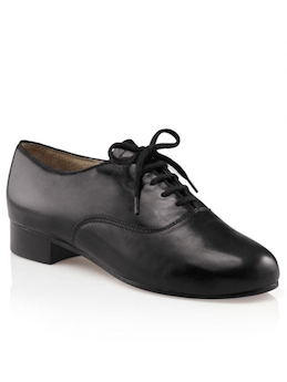 K360 - Character Oxford Shoe