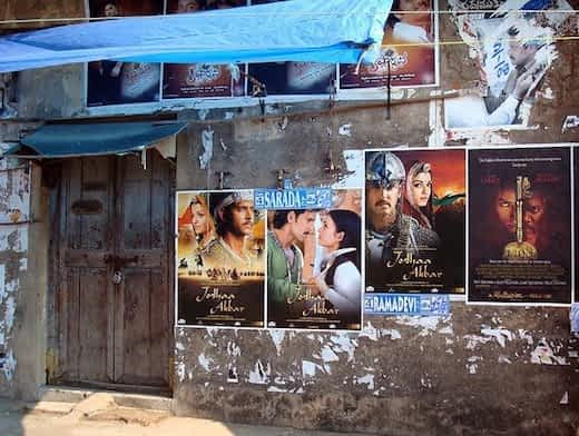How to choose best bollywood movie