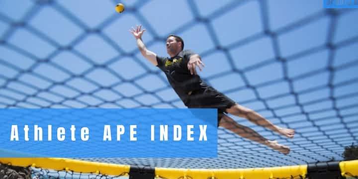 Athlete APE Index