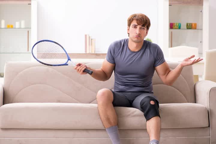 Best Tennis Knee Brace