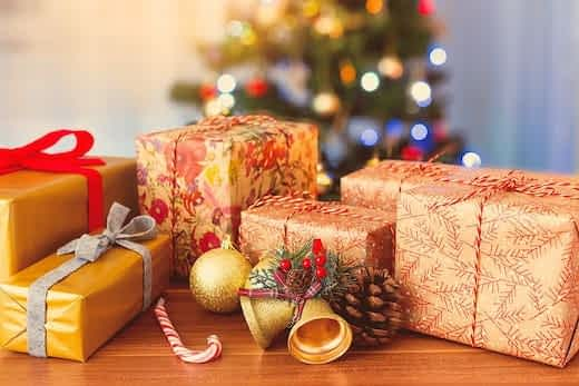 Christmas Gifts For Dancers