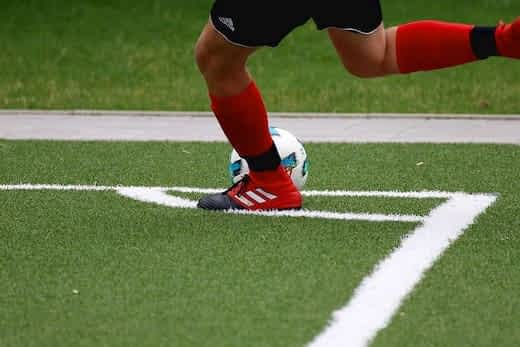 best astro turf football boots