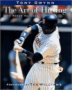 Tony Gwynn's The Art of Hitting
