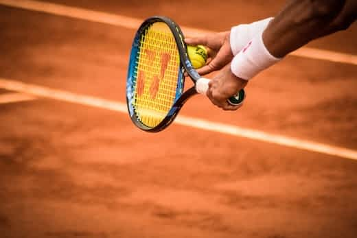 Best Tennis Racquets For Spin and Control