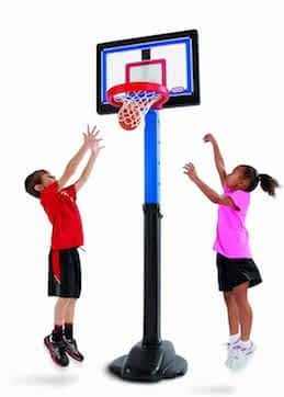 best basketball hoop for 5 year old Little Tikes Play Like A Pro Basketball Set