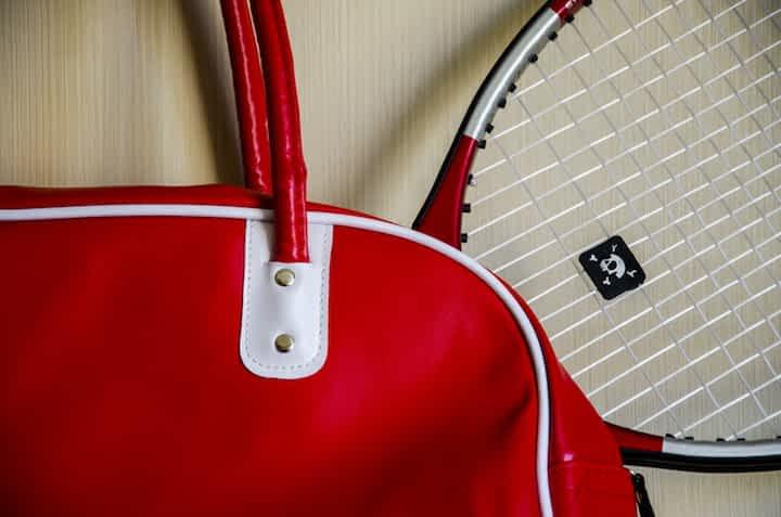 Best Tennis Dampener