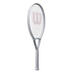 Wilson One best tennis racquet for senior players