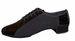 119F Mirko model by Aida Dance ballroom dancing shoes for women