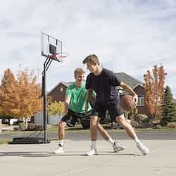 Lifetime 71525 best portable basketball goal