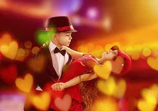 Gifts For Tango Dancers
