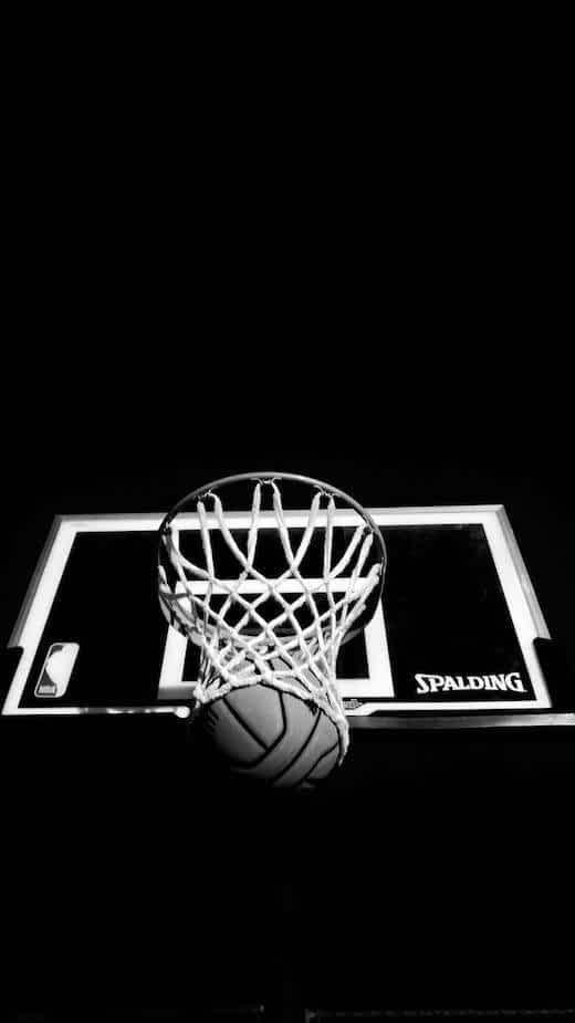 basketball training equipment