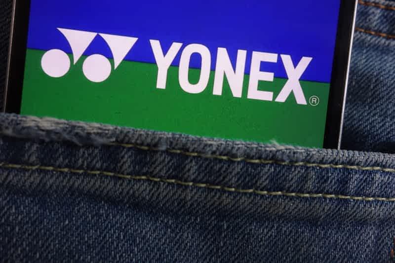 Yonex company