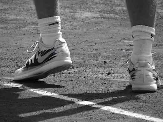 Tennis Shoes For Ankle Support