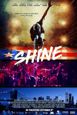 Shine (2018)