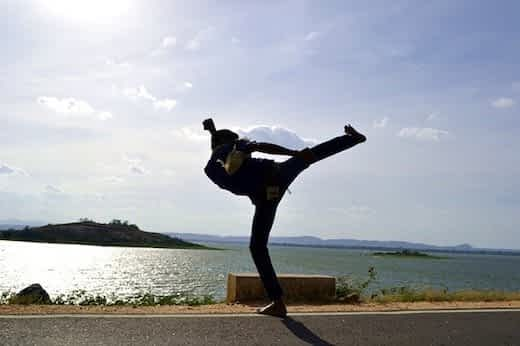 Which Is The Strongest Kick In Taekwondo?