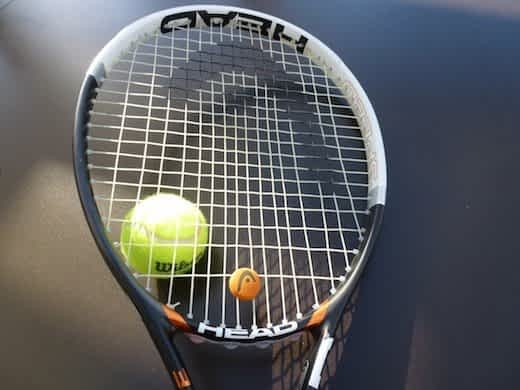 best tennis racquet under 100