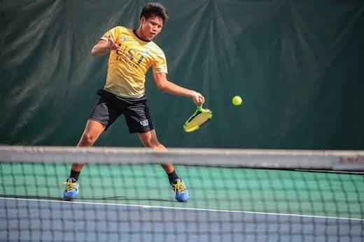 lightest tennis racquet