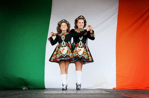 gifts for irish dancers