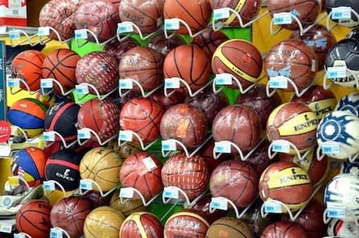 best basketball ball