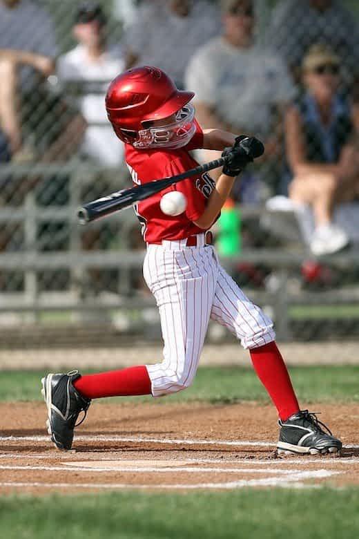 best little league bats